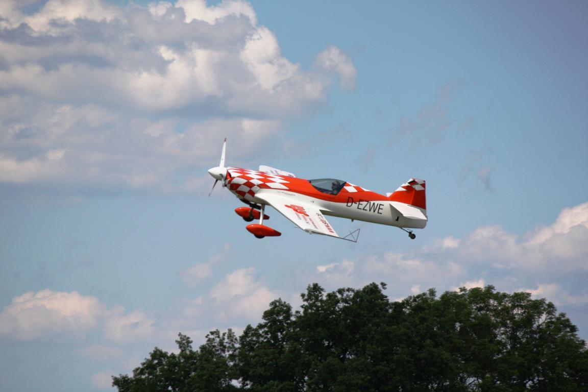 DAeC - Luftraum und Flugbetrieb