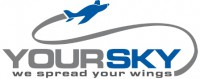 yoursky-Logo