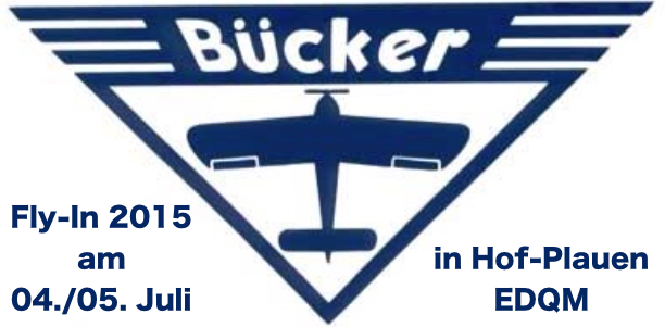 Becker Fly-In 2015